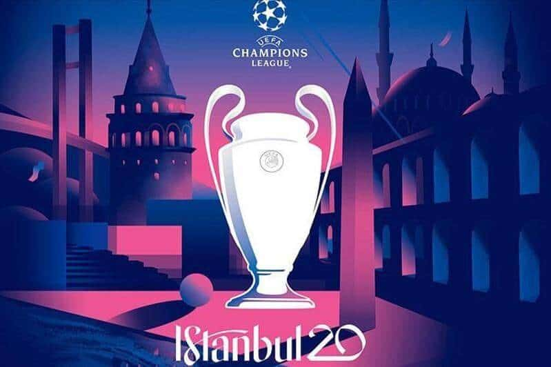 champions league final istanbul 2020