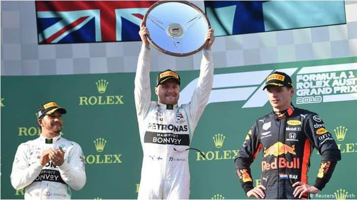 Australian Grand Prix Betting Odds
