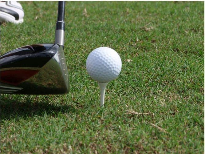 Golf Valspar