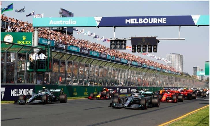 australian grand prix odds