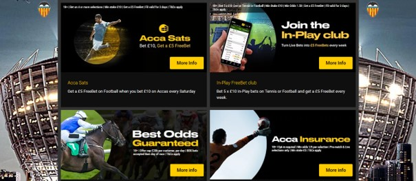 banner of bwin sportsbook promotional offers