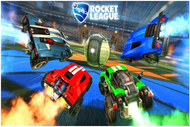 Rocket League Betting
