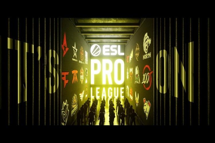 csgo esl pro league betting