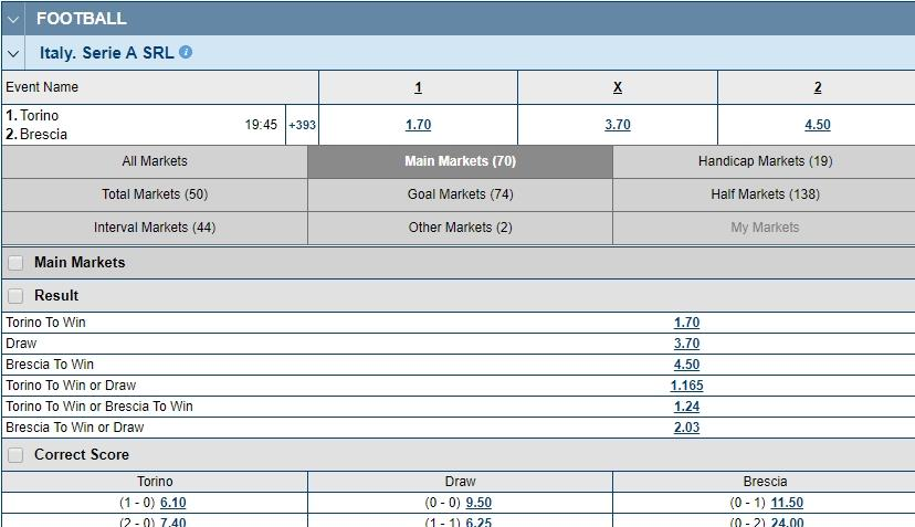 sport simulation betting guide
