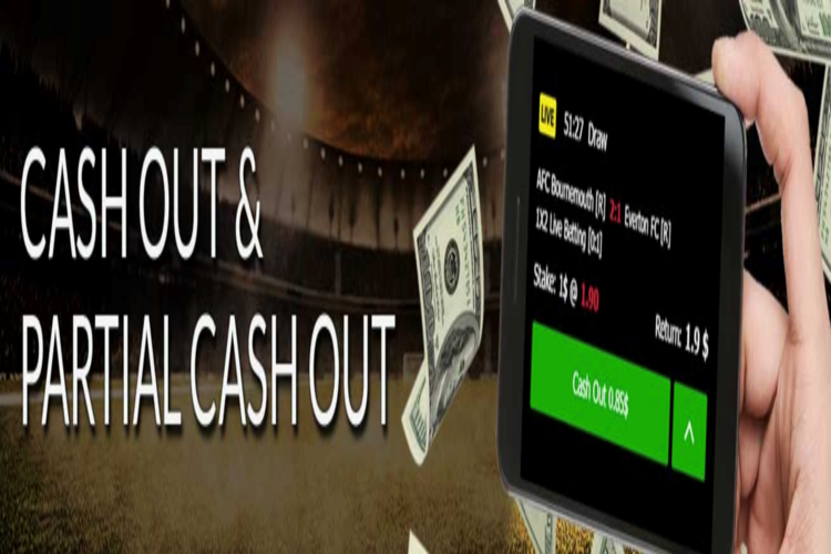 Mansionbet Cash Out & Partial Cash Out