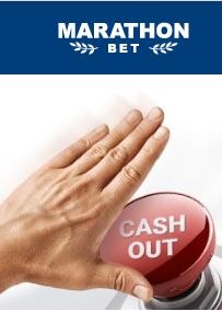 MarathonBet Cash Out