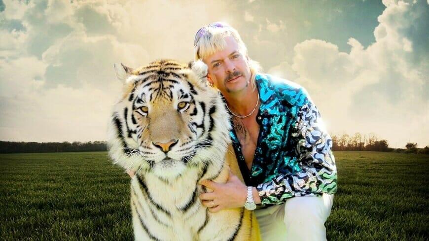 tiger king betting
