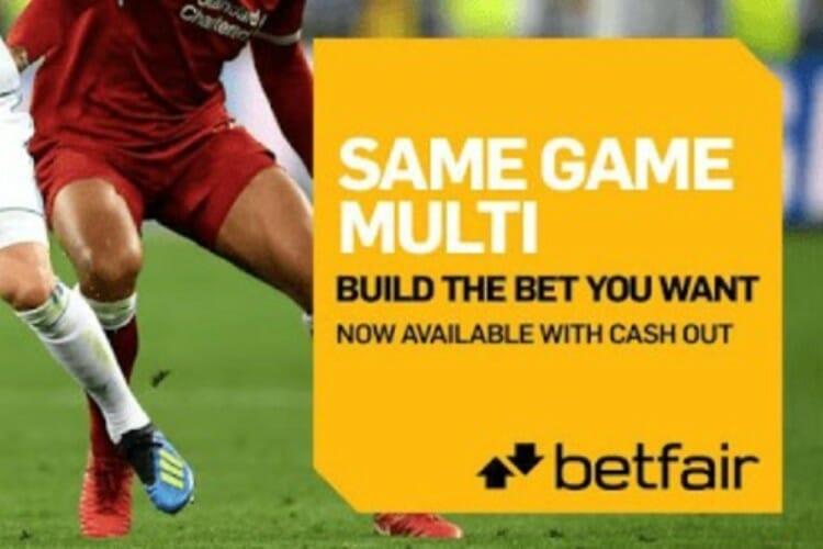 betfair same game multi guide