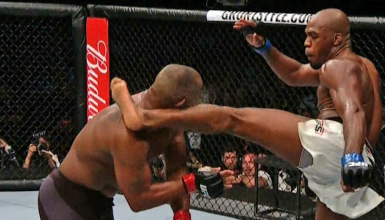 Jon Jones UFC BettingT