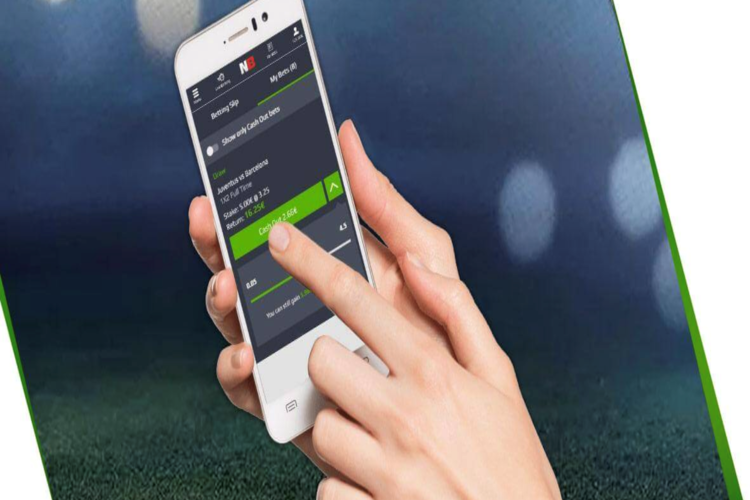 Netbet Cash Out and Partial Cash Out