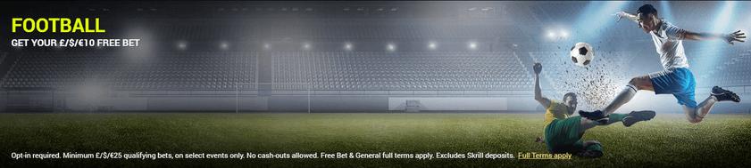 interbet free bet club