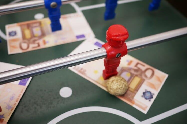 sport betting strategies