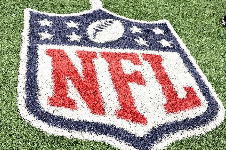 NFL on turf