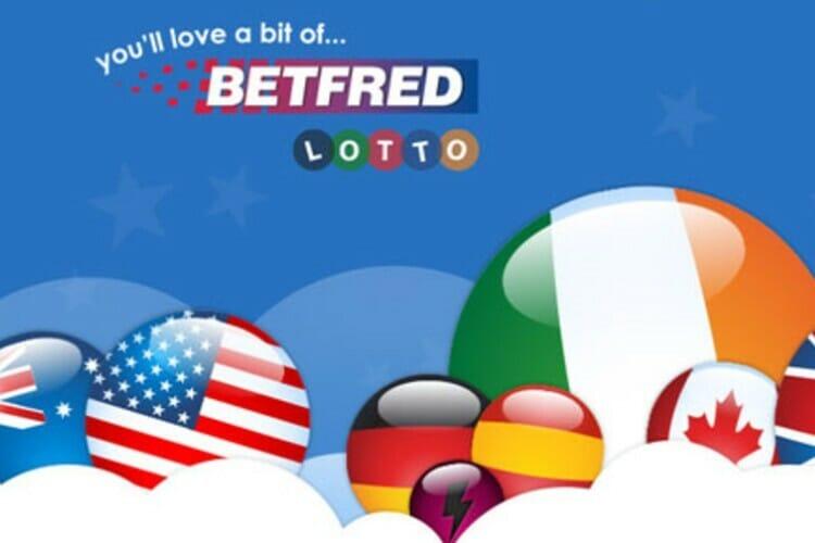 spanish lottery betfred
