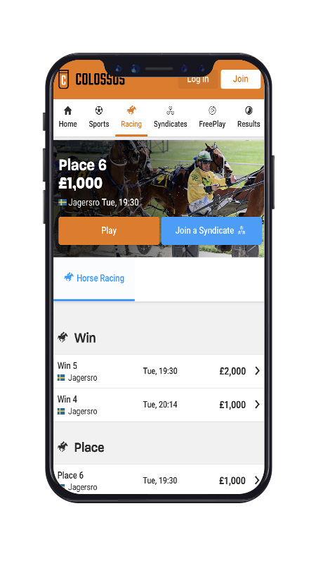 great betting apps