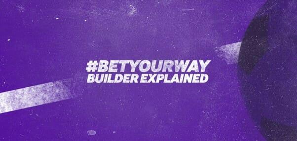 Betway #BetYourWay screenshot