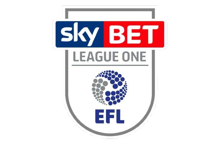 Skybet League One EFL Logo