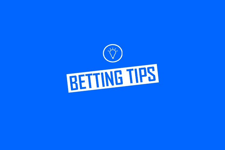 betting Tips written in white on blue background
