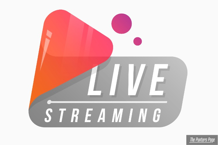 Live stream in text