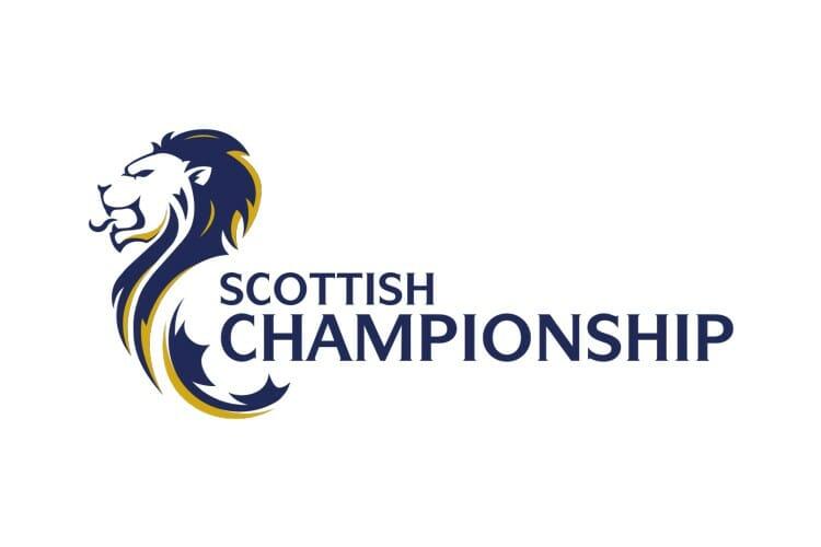 Scottish Championship Logo