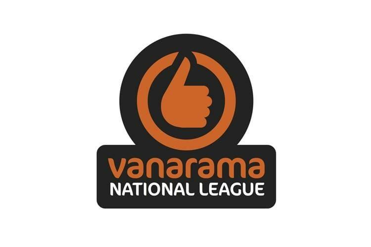 Vanarama National League logo