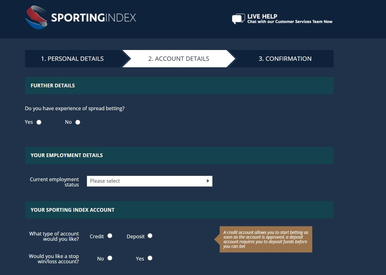 sporting index spread betting cricket test matches 2021