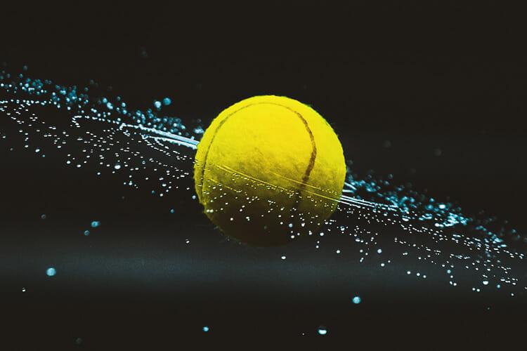 Tennis Rolex Paris Masters Featured Image