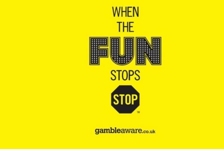 GambleAware Ad Campaign