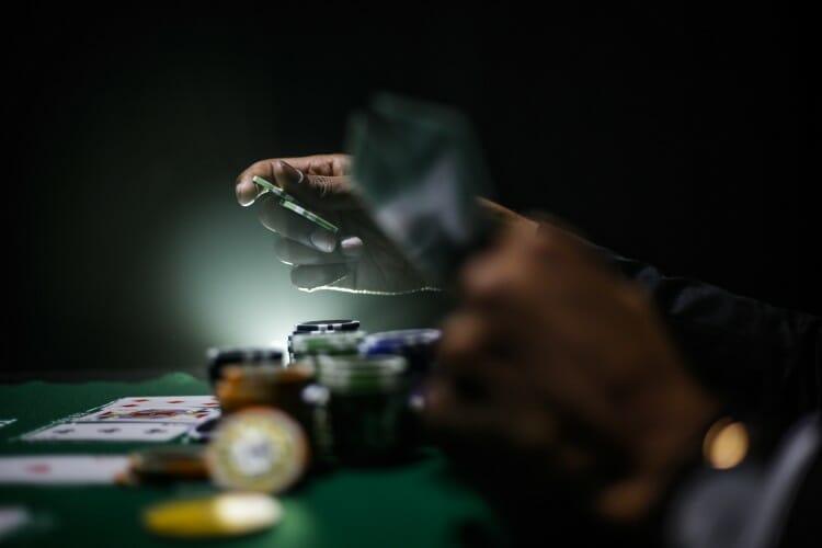 Image of betting