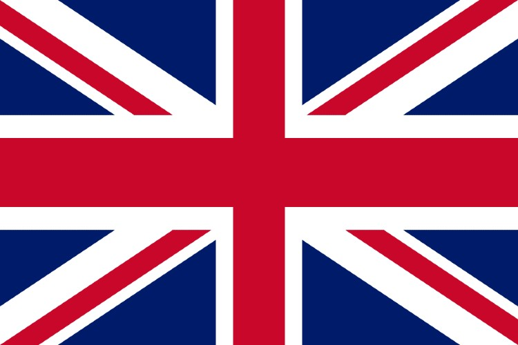 Image of the UK Flag