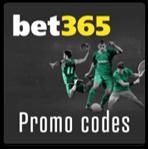 bet365 promo codes