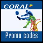 coral promo codes