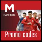 matchbook promo codes
