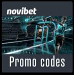 novibet promo codes
