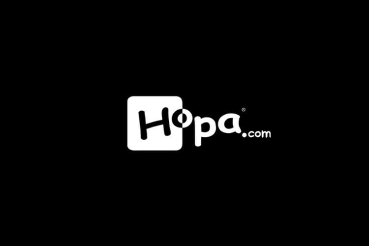 Hopa.com Logo