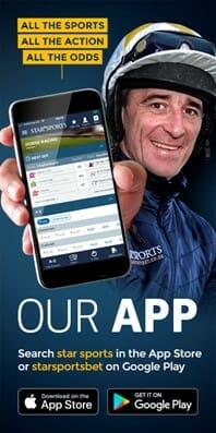 StarSports Mobile App