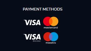 StarSport Payment Methods