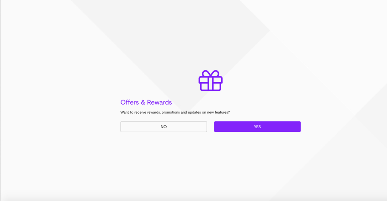 Kwiff Offers and Rewards