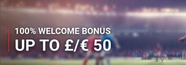 Bonus Tonybet