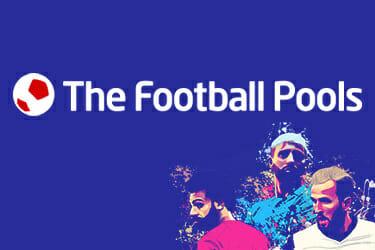 The Football Pools logo