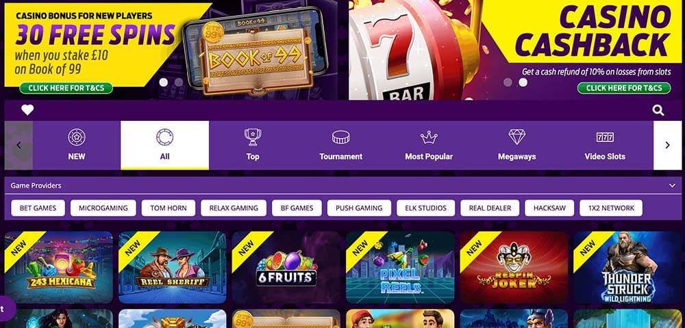HollywoodBets Other Products